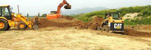 escavatore 240