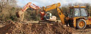 escavatore240-pala