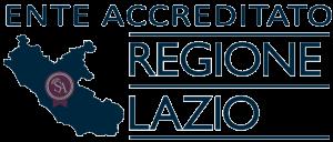 Accreditato Regione Lazio